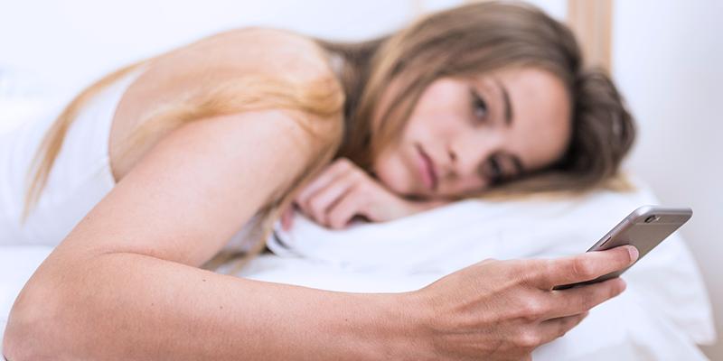 Sintomas da insônia