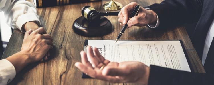 Gestão Jurídica