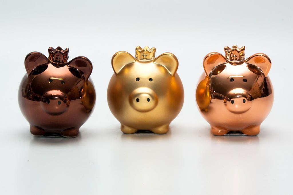 Como poupar dinheiro por mês