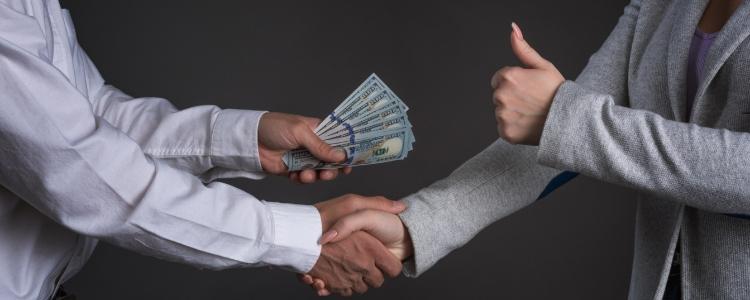 PESSOA QUE PESQUISOU marketing multinivel como funciona PEGANDO O DINHEIRO APLICADO NO NEGOCIO