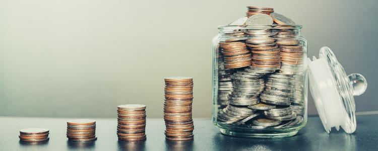 como juntar dinheiro em pouco tempo