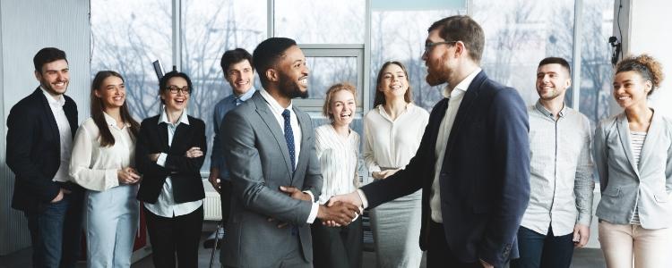 Marketing de afiliados como começar uma carreira de sucesso nessa área