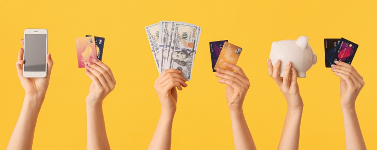 Como conseguir guardar dinheiro (sem abrir mão de nada)